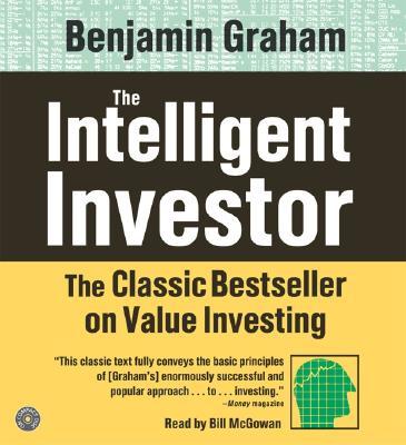 [CD] The Intelligent Investor By Graham, Benjamin/ Mcgowan, Bill (NRT)